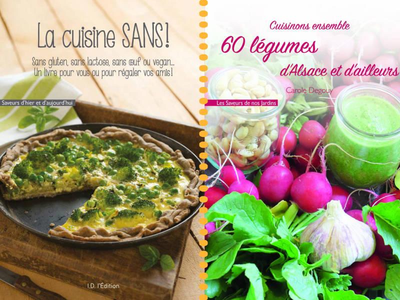 01 mai livre de cuisine des recettes pour manger sainement